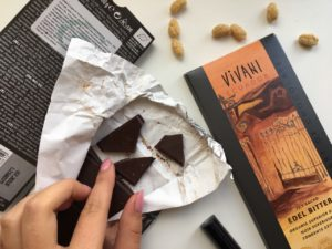 самый полезный шоколад