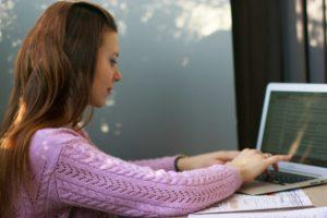 как написать заявление или жалобу