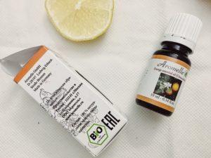 поддельная экомаркировка Aromelle