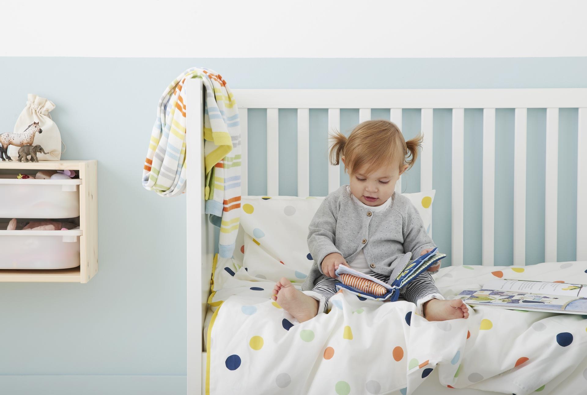 детские кроватки обзор