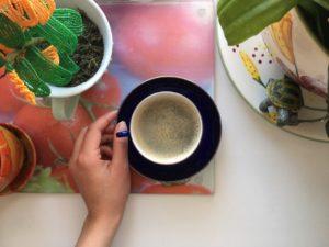 экологичные краски для дома список